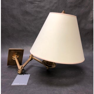 Studio Vc for E. F. Chapman Triple Swing Arm Wall Lamp Preview