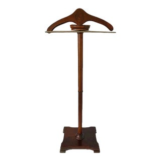 Vintage Late 20th Century Valet from Newport, Rhode Island For Sale