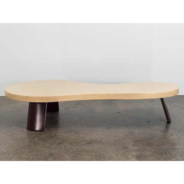 """Paul Frankl """"Big Foot"""" Model #5028 Table For Sale In New York - Image 6 of 10"""