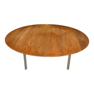 1960's Mid-Century Modern Florence Knoll Coffee Table For Sale