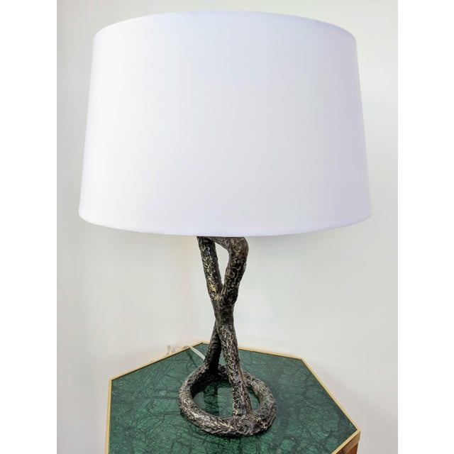 Arteriors Home Packard Cast Iron Table Lamp Chairish