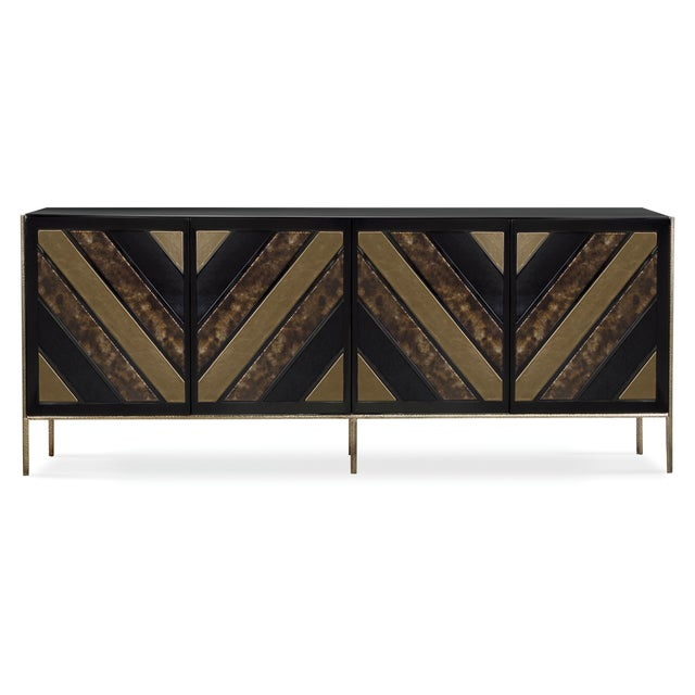 Contemporary Opium Cabinet From Covet Paris For Sale - Image 3 of 3