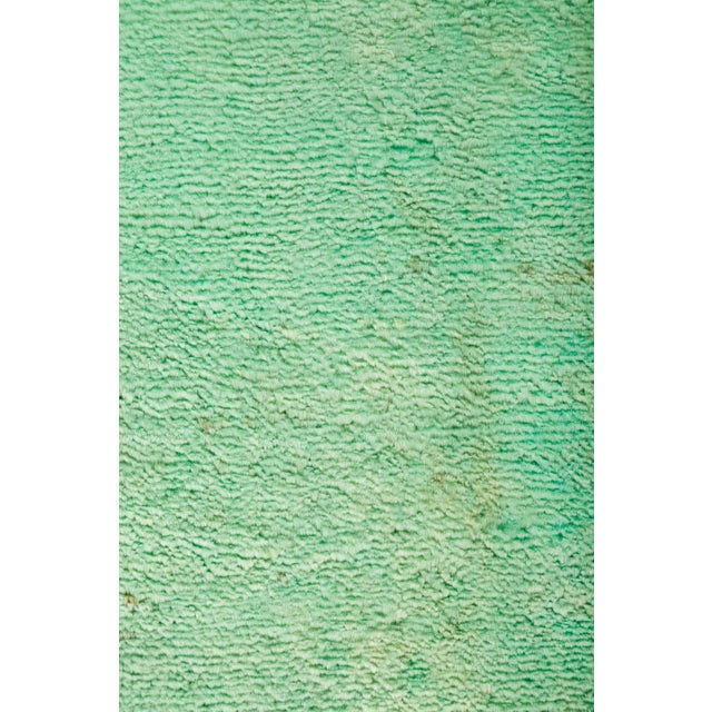 "Vibrance Hand Knotted Area Rug - 10' 2"" X 15' 5"" - Image 3 of 4"
