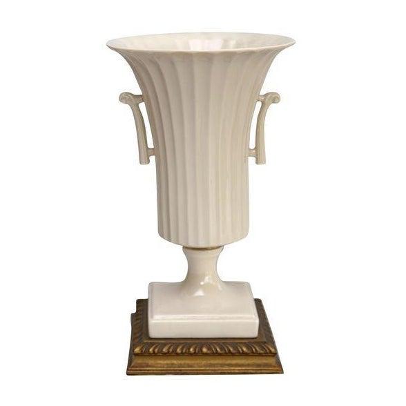 Vintage Urn Lamp - Image 1 of 3