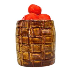 1940s Retro Kitchen Canister - Image 1 of 8