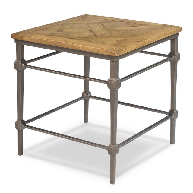 Sarried Ltd Knuckles Side Table For Sale - Image 5 of 6