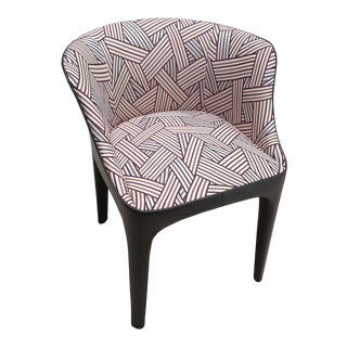 Modern Giorgetti Diana Chair For Sale