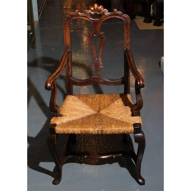 Provincial Armchair - Image 6 of 10