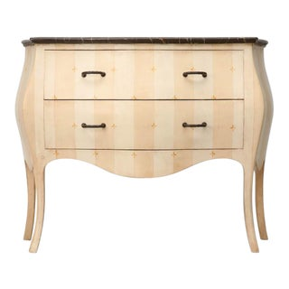 Reproduction Bombe Commode For Sale