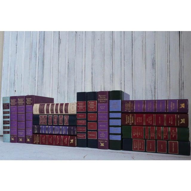 Vintage Reader's Digest Collection - Set of 16 For Sale - Image 4 of 6