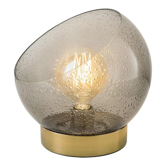 Mid-Century Modern Toyko Table Lamp For Sale - Image 3 of 3