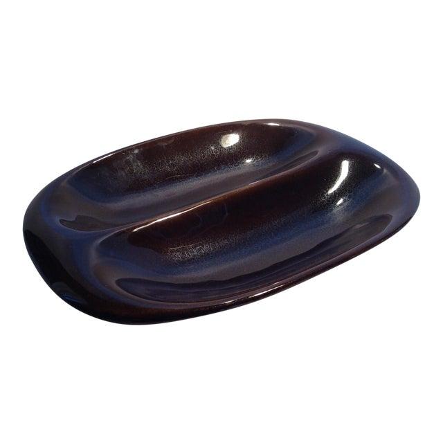 Vintage Russel Wright for Stubenville Modern Divided Serving Platter - Image 1 of 6
