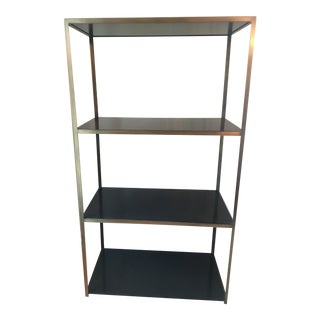 Baker Furniture Bill Sofield Etagere For Sale