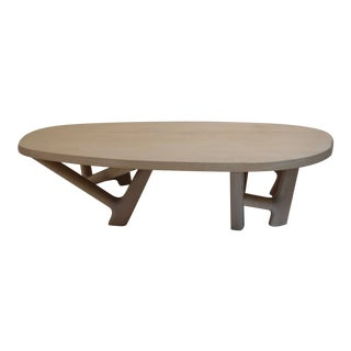 Christophe Delcourt Oba Coffee Table For Sale