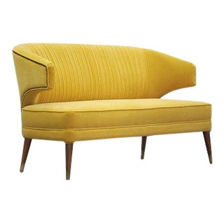 Covet Paris Ibis 2 Seat Sofa For Sale