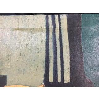 "World Famous Art Forger- Jacques Harvey Original ""Braques"" Oil Painting Preview"