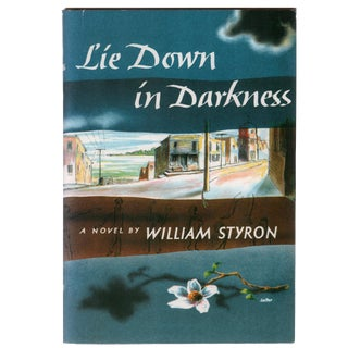 "1951 ""Lie Down in Darkness"" Collectible Book For Sale"
