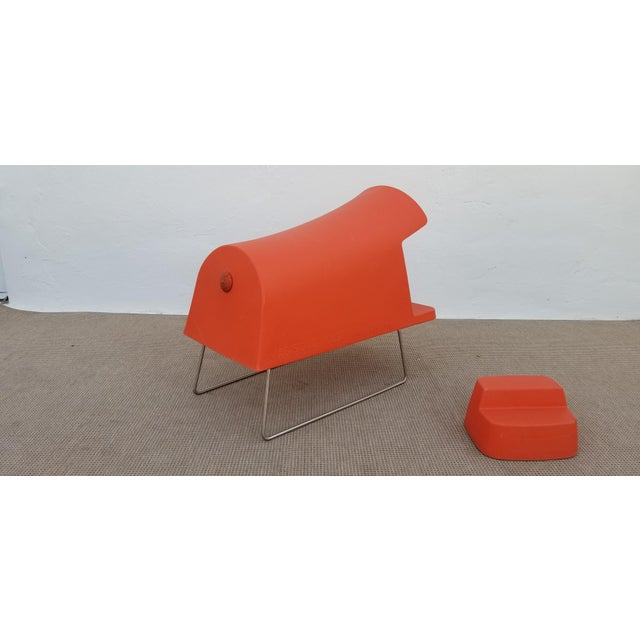 1980s Vintage Michael Young Italy Magis Dog House For Sale - Image 4 of 13