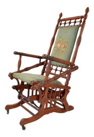 Image of Rococo Rocking Chairs