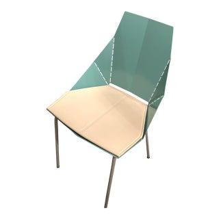 Blue Dot Real Good Chair in Aqua
