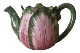 Image of Tea Pots