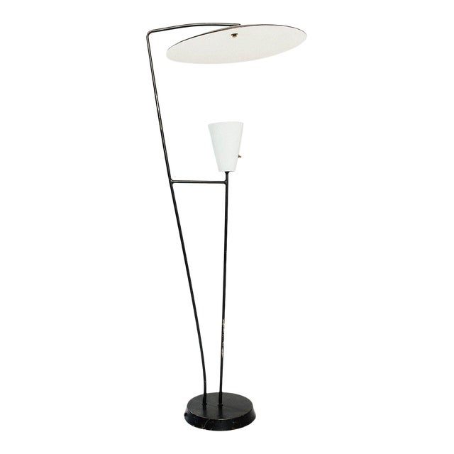 David Wurster Floor Lamp For Sale