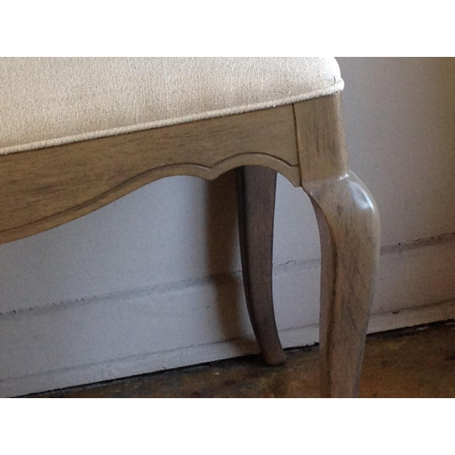 Louis XV Provincial Style Benches - Pair - Image 4 of 9