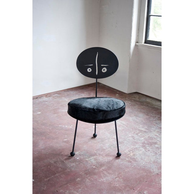 Contemporary vanCollier Miro Chair For Sale - Image 3 of 3