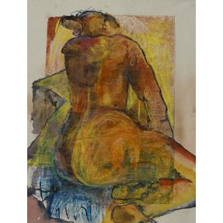 Modern Nude For Sale