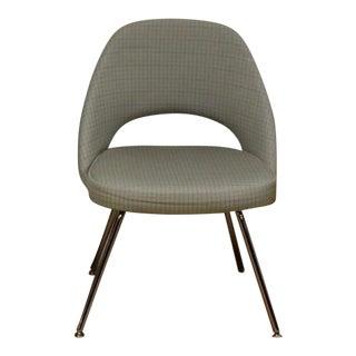 Original Eero Saarinen for Knoll Dining Chair For Sale