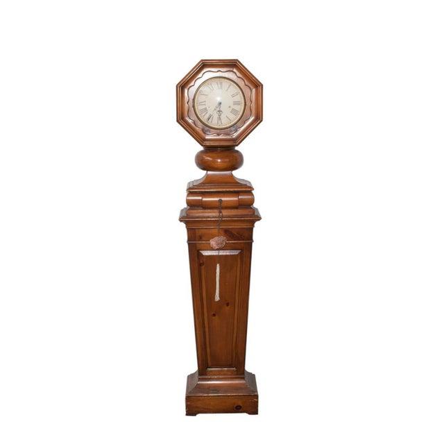 F. Mauthe Granddaughter Clock For Sale In Miami - Image 6 of 6