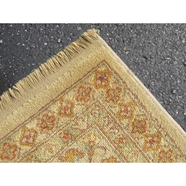 Textile Karastan Palace Kirman Rug- 8′8″ × 10′4″ For Sale - Image 7 of 12