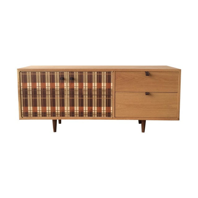 The Townsend Credenza - Image 1 of 6