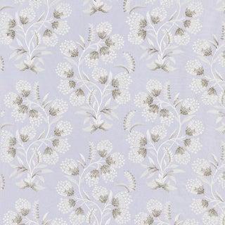 Scalamandre Hana Embroidery Sample For Sale