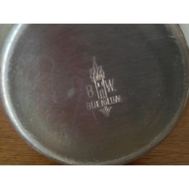 Buenilum Aluminum Handled Pitcher For Sale - Image 5 of 5