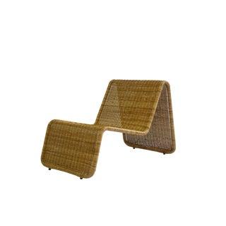 Tito Agnoli Lounge Chair For Sale