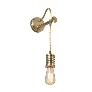Douille Brass Adjustable Wall Sconce Preview
