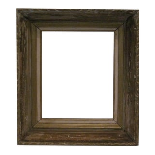 French Chateau Pine Frame