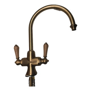 Special Order - Waterworks Calais One Hole Faucet
