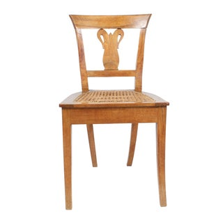 Swedish Farm Chair