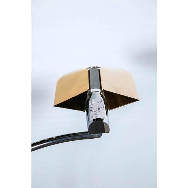 Cedric Hartman Adjustable Height Floor Lamp - Image 8 of 9