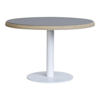 Contemporary TGM Side Table For Sale
