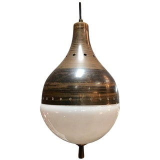 Ma+39's Custom Pendant, Italy, 20th Century For Sale