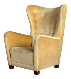 Image of New York Windsor Chairs