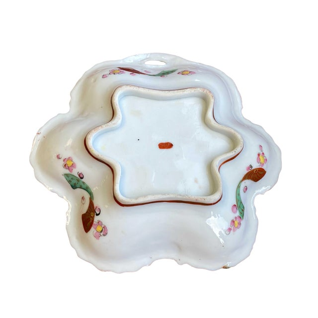 Antique Japanese Imari Dish For Sale In Dallas - Image 6 of 8