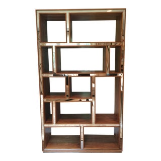 Mid-Century Modern Mod Shop Bookcase or Etagere For Sale