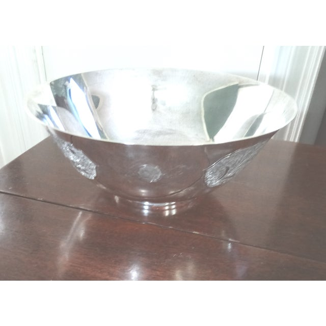 Four Seasons #155 Sterling Bowl, S. Kirk & Son - Image 3 of 9