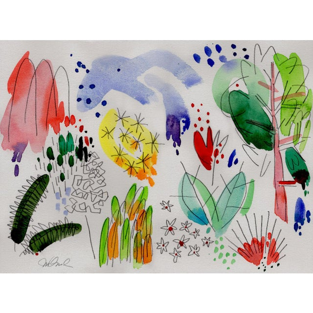 """White English Garden Set of 9 8x10"""" Giclee Prints. For Sale - Image 8 of 11"""