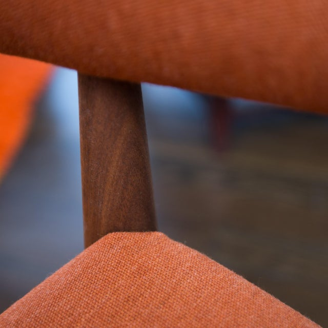 Nanna Ditzel Ring Chair - Image 2 of 8
