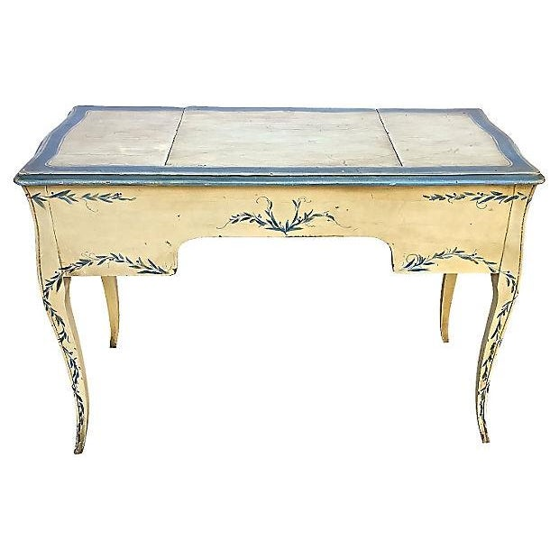 Widdicomb Hand-Painted Vanity - Image 6 of 8